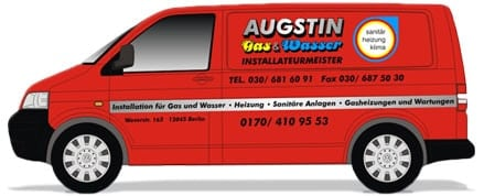 Illustration Augstin Auto